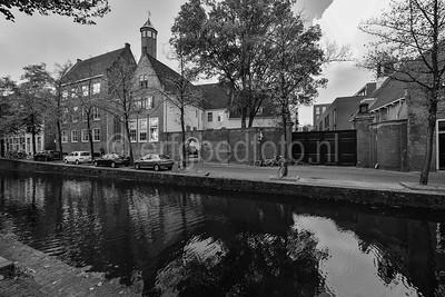 Delft - Barbaraklooster