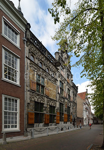 lft - Gemeenlandshuis Delfland