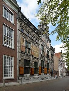 Delft - Gemeenlandshuis Delfland