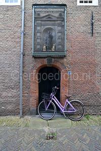 Delft - Schoolstraat 5