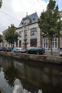 Delft - Museum Lambert van Meerten