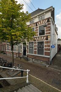 Delft - Oude Delft 38