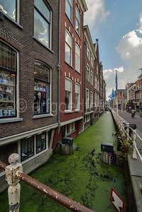 Delft - Oude Langedijk