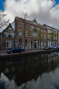 Delft - Indische Instelling