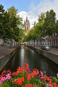 Delft - Oude Delft 95