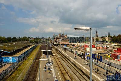 Delft - Station