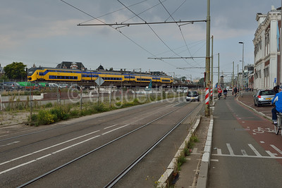 Delft - Westvest