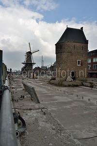 Delft - Bagijnentoren
