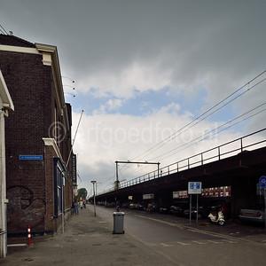 Delft - Spoorsingel
