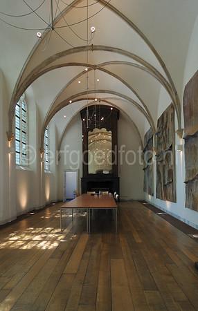 Den Haag - Jacobuskerk