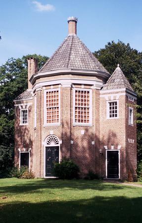Den Haag - Oostduin