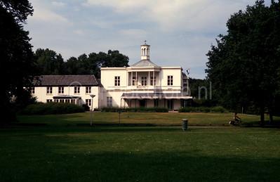 Den Haag - Ockenburgh