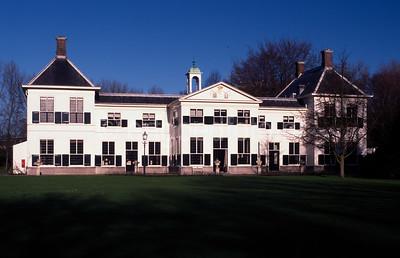 Den Haag - Zorgvliet
