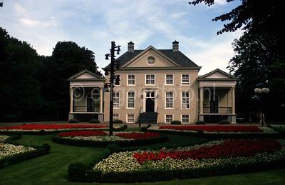 Den Haag - Rosenburgh