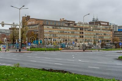 Den Haag - Bink 36