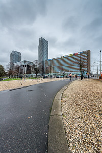 Den Haag - Stationsgebied