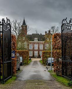 Den Haag - Binckhorst