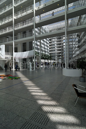 Den Haag - Stadhuis