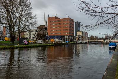 Den Haag - Laakmolen