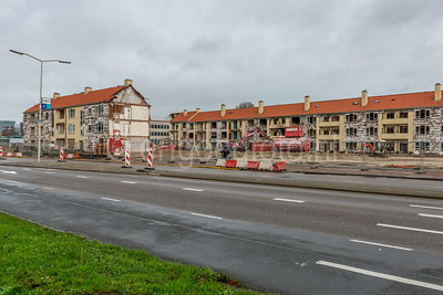 Den Haag - Binckhorstlaan