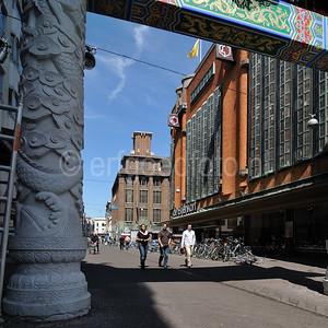 Den Haag - Wagenstraat