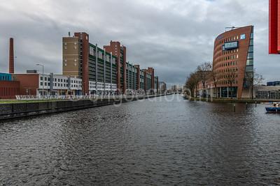 Den Haag - Laakhaven