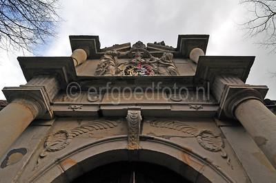 Dordrecht - Arend Maartenshof