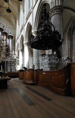 Dordrecht - OLV Kerk