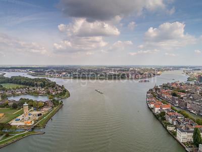 Dordrecht - Drierivierenpunt