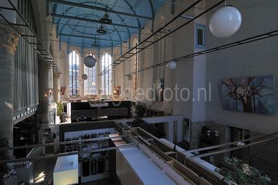 Dordrecht - Nicolaaskerk