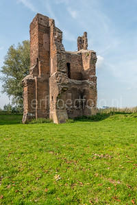 Dordrecht - Huis te Merwe