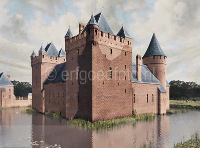 Dordrecht - Te Merwe
