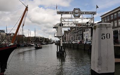 Dordrecht - Wolwevershaven