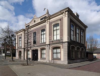 Dordrecht - Gemeentewerken