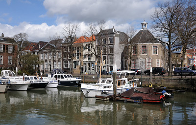 Dordrecht - Engelenburgkade