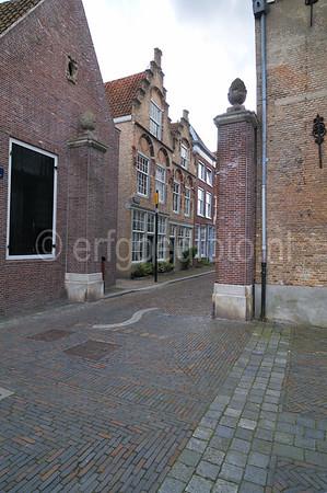 Dordrecht - Hof