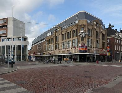 Dordrecht - Lindershuis