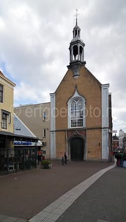 Dordrecht - Waalse Kerk