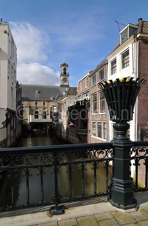 Dordrecht - Visbrug