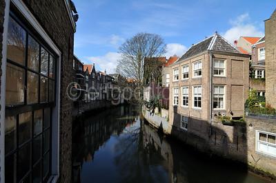 Dordrecht - Gracht
