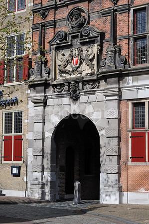 Dordrecht - Groothoofdspoort