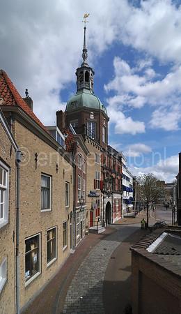Dordrecht - Palingstraat