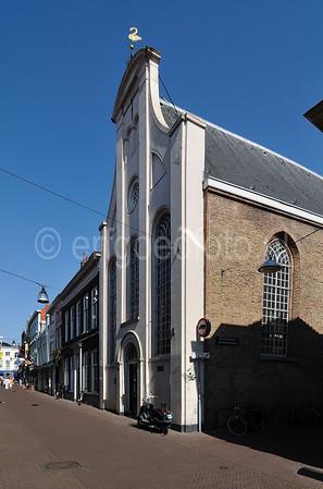 Dordrecht - Lutherse Kerk