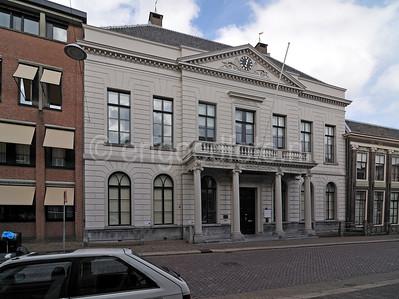Dordrecht - Rechtbank