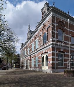 Dordrecht - Schouwburg