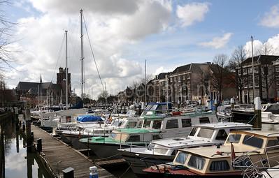 Dordrecht - Nieuwe Haven