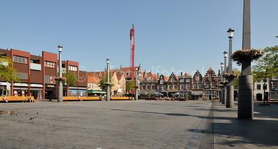 Dordrecht - Statenplein