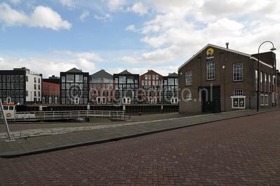 Dordrecht - Schuttevaerkade