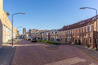Dordrecht - Hoge Bakstraat