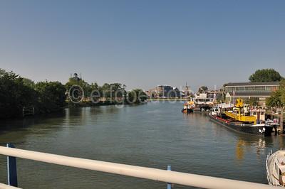 Dordrecht - Wantij